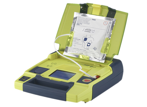 Understanding Cardiac Arrest & the Role of AED Programs   John ...