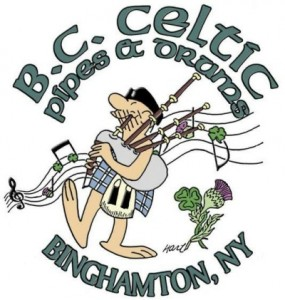 B.C. Celtic Pipes & Drums