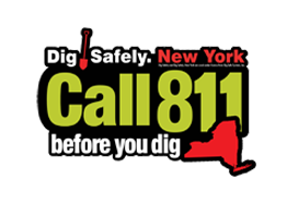 Dig Safely New York