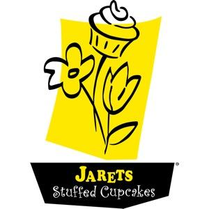 Jarets Stuffed Cupcakes