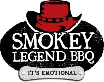 Smokey Legend Gourmet BBQ