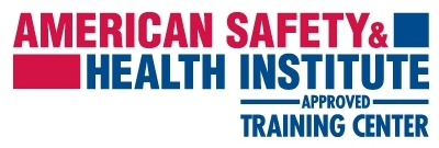 American Safety & Health Institute Approved Training Center