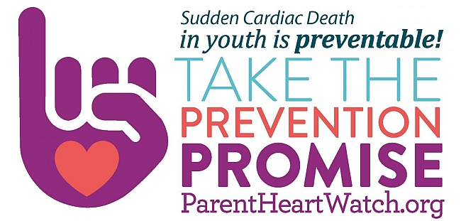 Parent Heart Watch Prevention Promise