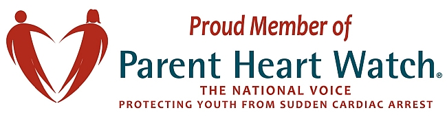 Proud Member of Parent Heart Watch